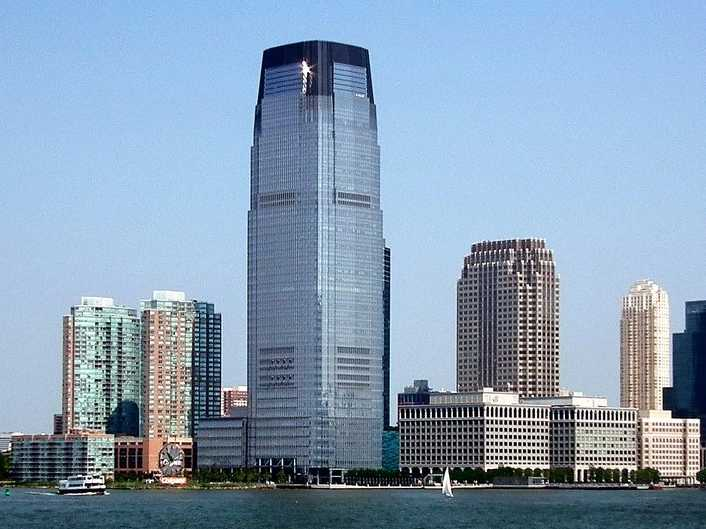 photos-goldman-sachs-tower-is-about-to-be-inundated-by-sandys-waves